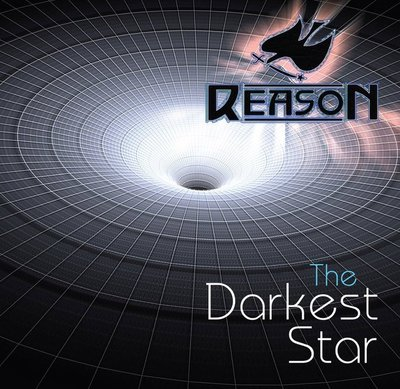 REASON - The Darkest Star cover