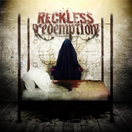 RECKLESS REDEMPTION - Reckless Redemption cover
