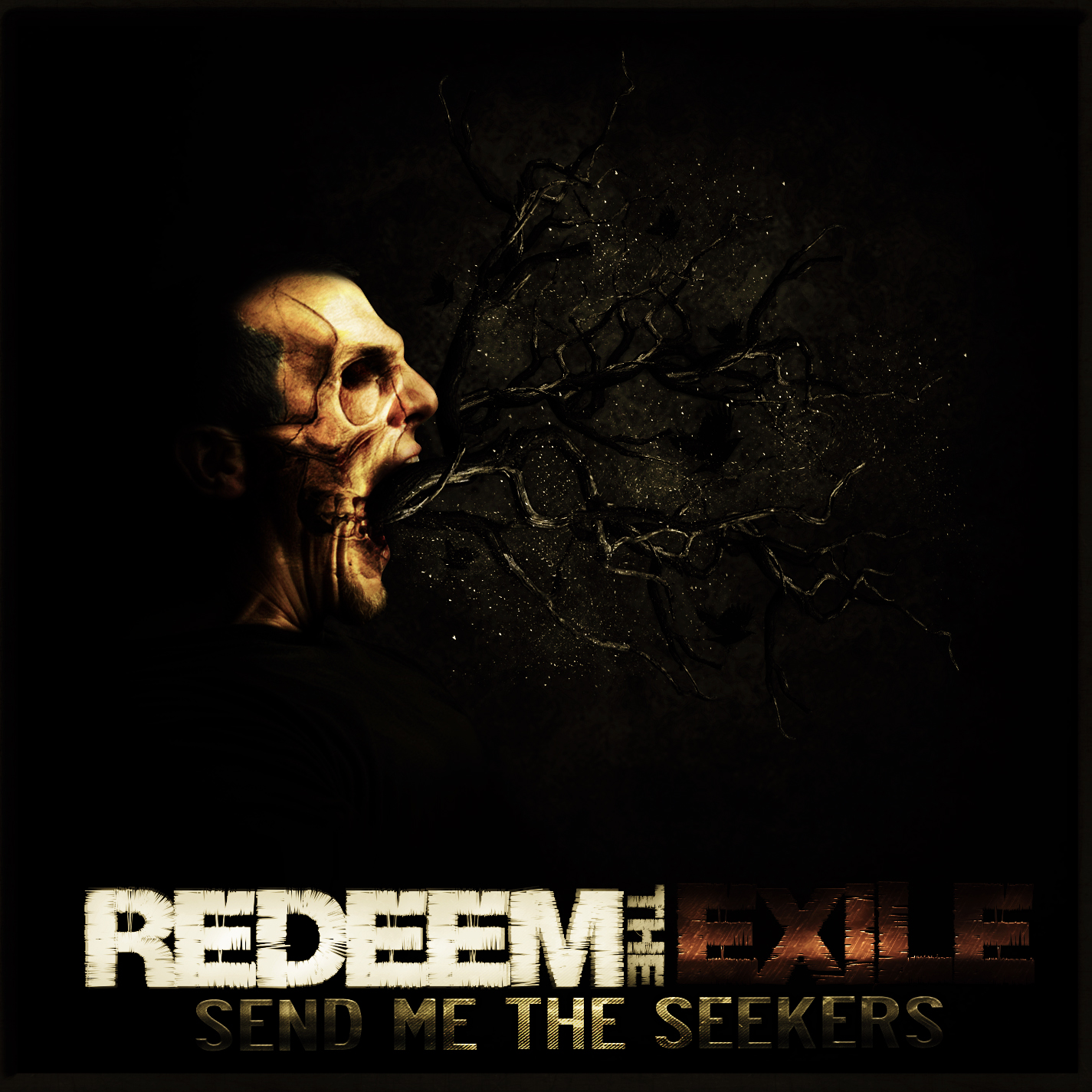 REDEEM THE EXILE - Send Me The Seekers cover