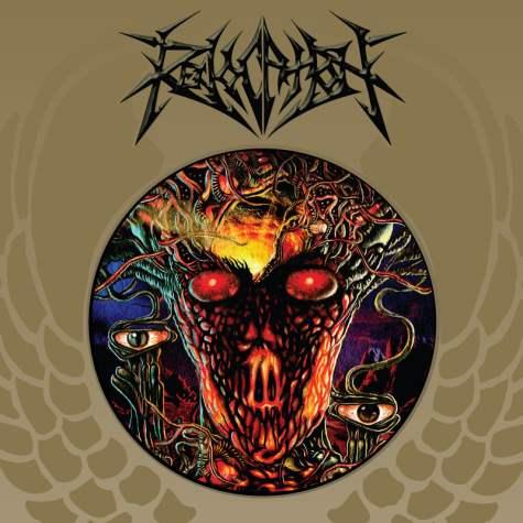 REVOCATION - Revocation cover