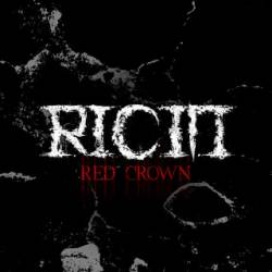 RICIN - Red Crown cover