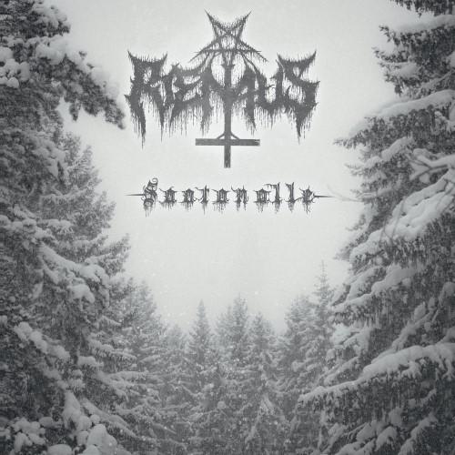 RIENAUS - Saatanalle cover