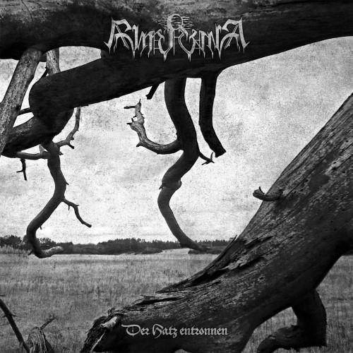 RIMRUNA - Der Hatz entronnen cover