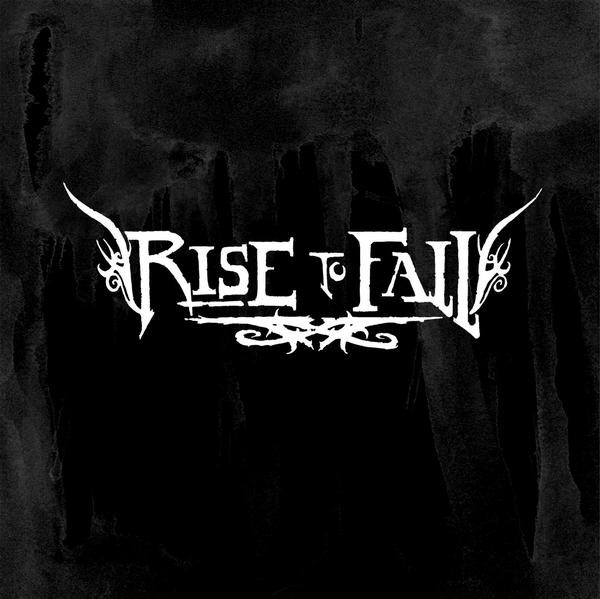RISE TO FALL - Rise To Fall cover