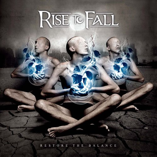 RISE TO FALL - Rise To Fall (2010) cover