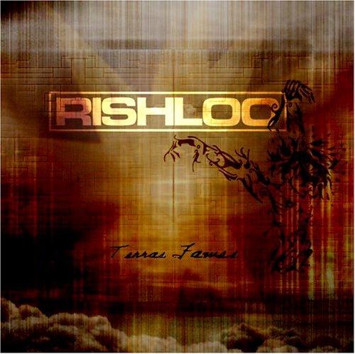 RISHLOO - Terras Fames cover