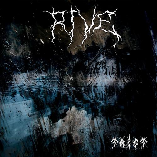 RIVE - Trist cover