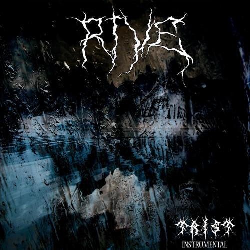RIVE - Trist (Instrumental) cover