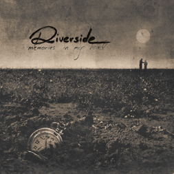 RIVERSIDE - Memories In My Head cover