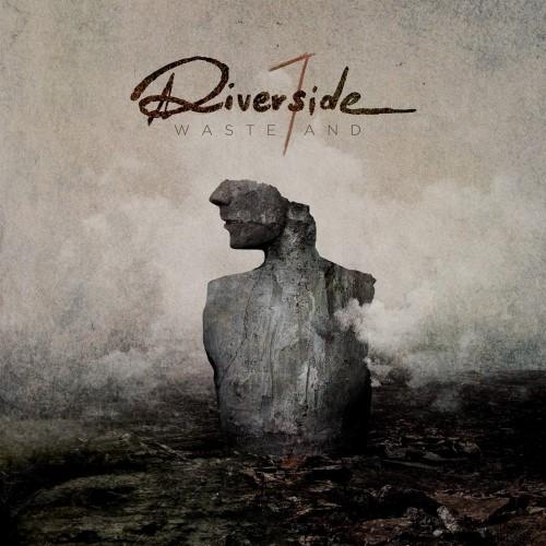 RIVERSIDE - Wasteland cover