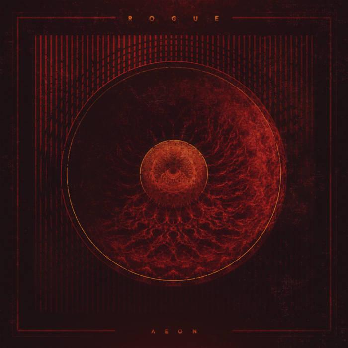 ROGUE (LA) - Aeon cover