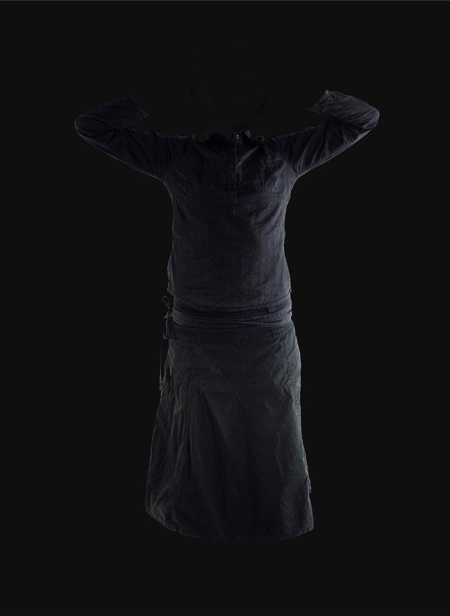RORCAL - La Femme Sans Tête cover