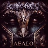 ROTTING CHRIST - Aealo cover