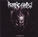 ROTTING CHRIST - Theogonia cover