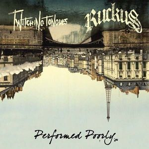 RUCKUS - Performed Poorly cover