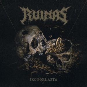 RUINAS - Ikonoklasta cover