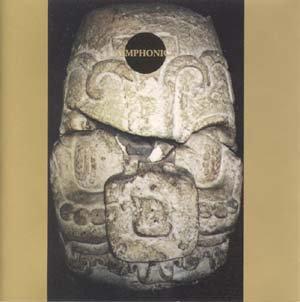 RUINS - Symphonica cover
