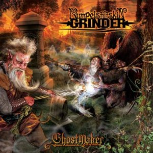RUMPELSTILTSKIN GRINDER - Ghostmaker cover