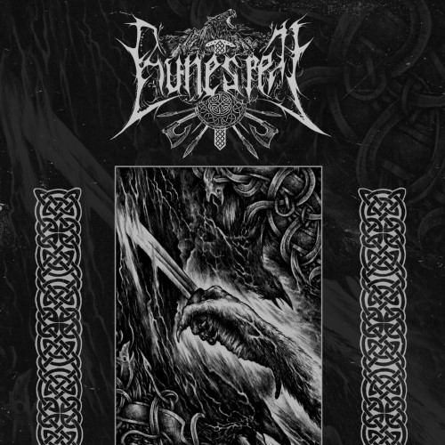 RUNESPELL - Aeons of Ancient Blood cover