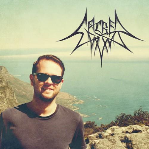 SACRED SON - Sacred Son cover