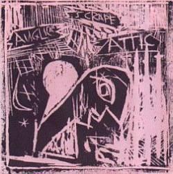 SACRILEGE - Anglican Scrape Attic cover