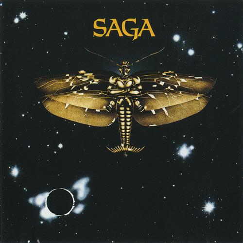 SAGA - Saga cover
