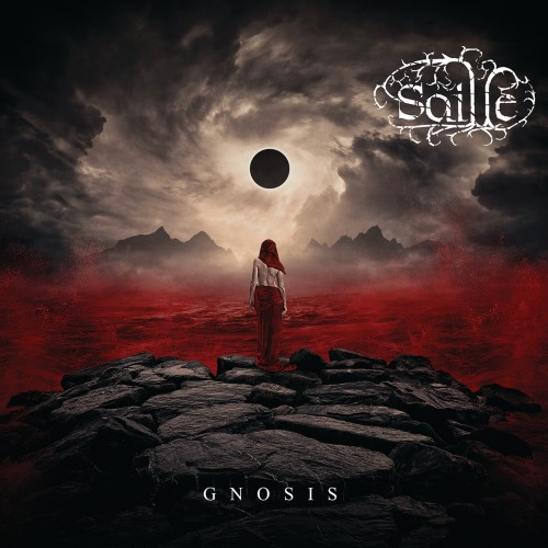 SAILLE - Gnosis cover