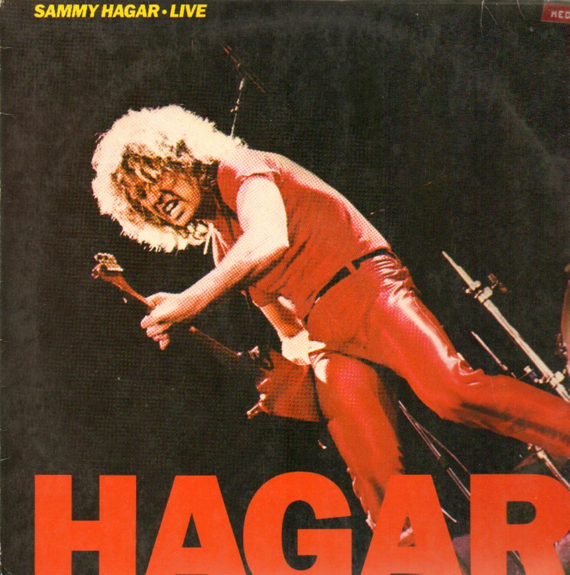 My Music Collection: san manuel casino employee portal Sammy Hagar