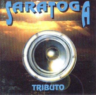 SARATOGA - Tributo cover