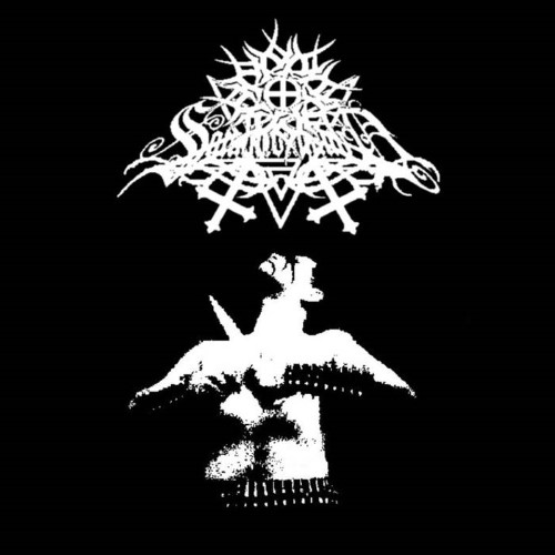 SATANICOMMAND - The True Extreme Black Metal cover