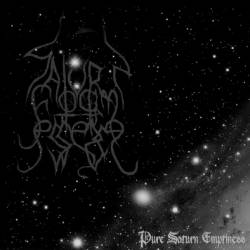 SATURN FORM ESSENCE - Pure Saturn Emptiness cover