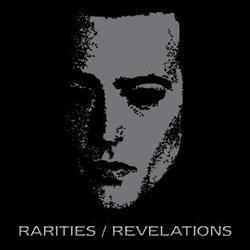 SAVIOUR MACHINE - Rarities/Revelations cover