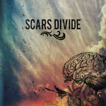 SCARS DIVIDE - Scars Divide cover