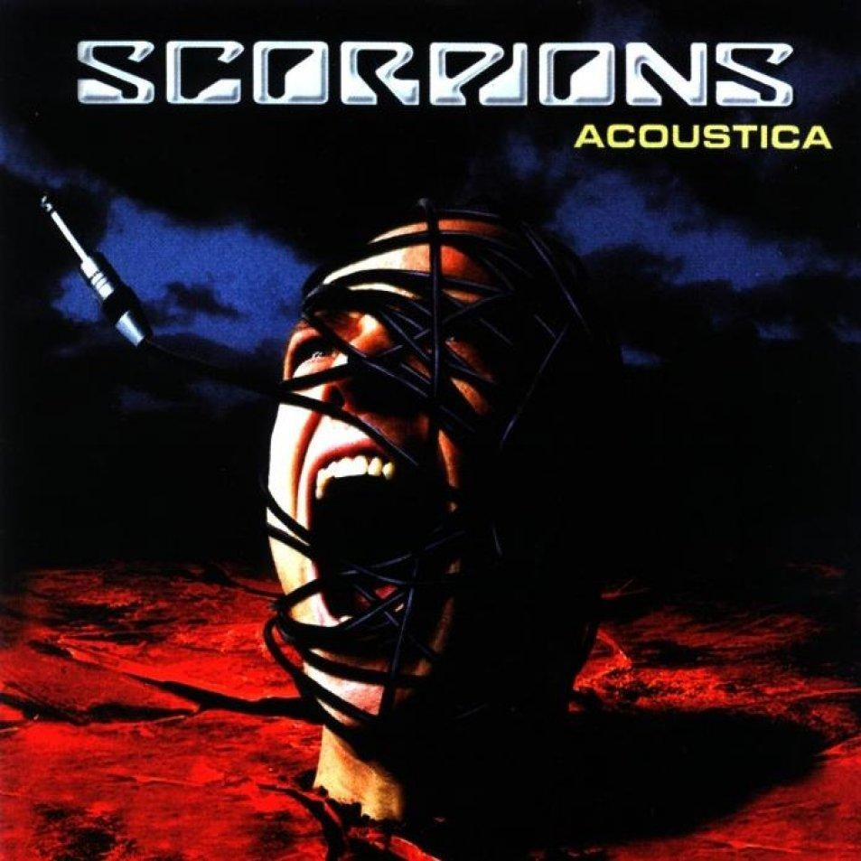 SCORPIONS Acoustica reviews and MP3
