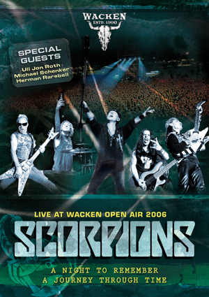 Uli jon roth says he was 'going through the motions' on scorpions.