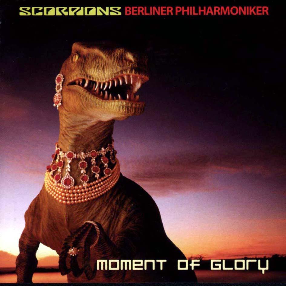Scorpions [ moment of glory ] 2000 youtube.