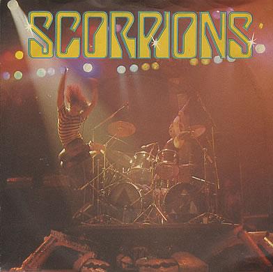 Scorpions reviews, music, news - sputnikmusic