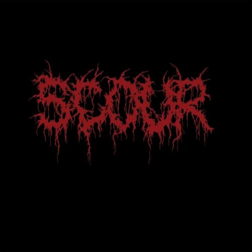 SCOUR - Red cover