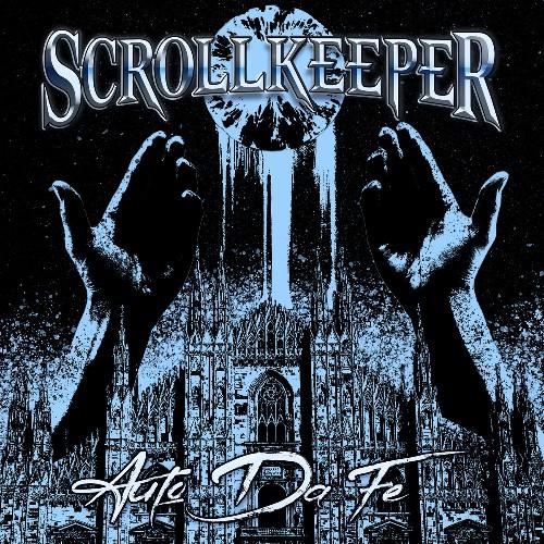 SCROLLKEEPER - Auto Da Fe cover