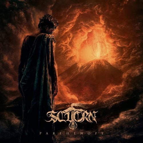 SCUORN - Parthenope cover