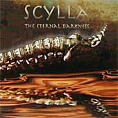 SCYLLA - The Eternal Darkness cover