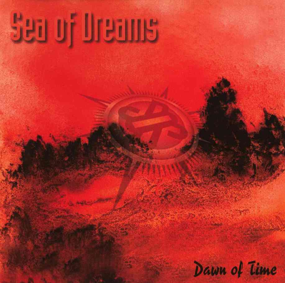 SEA OF DREAMS - Dawn Of Time cover