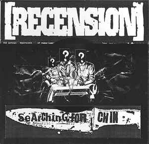 SEARCHING FOR CHIN - Recension / Searching For Chin cover