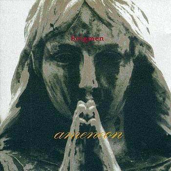 SEIGMEN - Ameneon cover