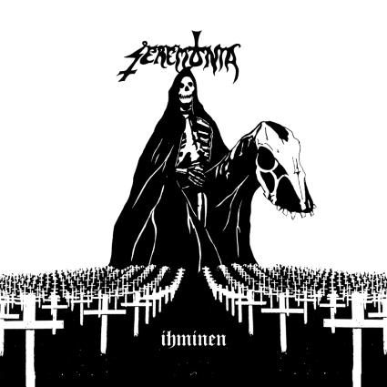 SEREMONIA - Ihminen cover