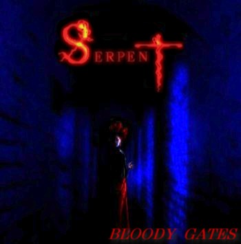 SERPENT - Bloody Gates cover