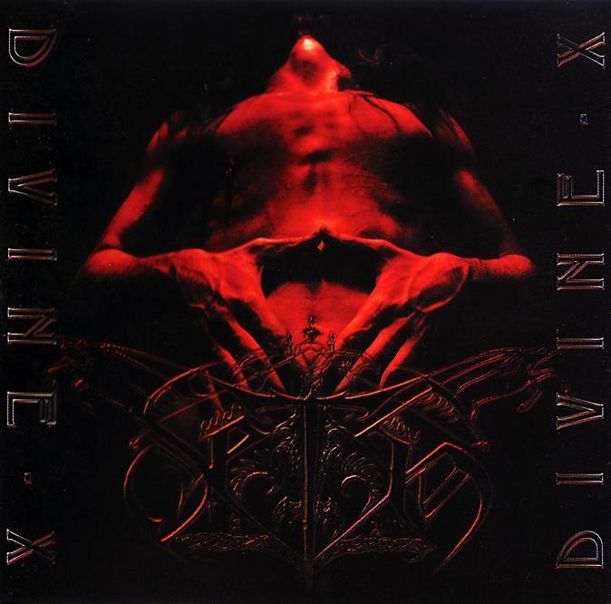 SETH - Divine-X cover