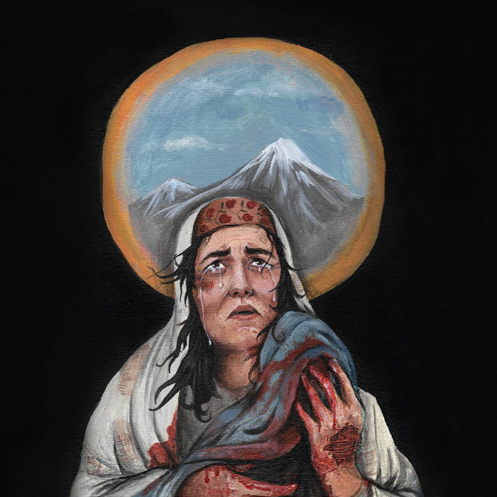 SEVAN - Guide Me Holy Ararat cover