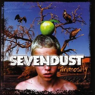 SEVENDUST - Animosity cover