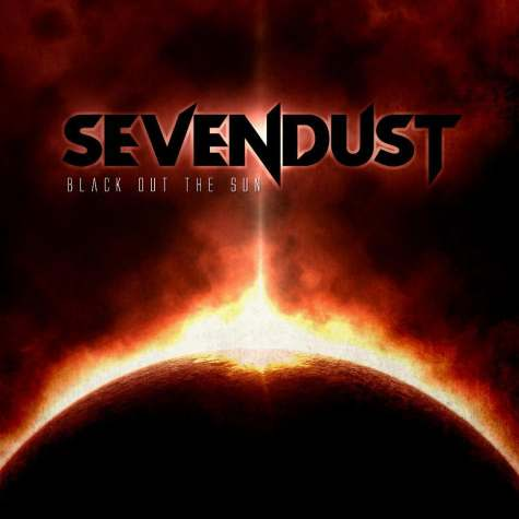 SEVENDUST - Black Out The Sun cover